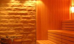 Phòng xông hơi khô hồng ngoại truyền thống
