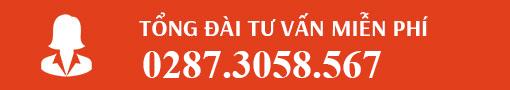 Tổng đài tư vấn 0287.3058.567