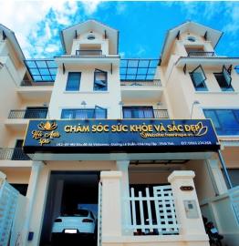 Hà Anh Spa – Day Spa thư giãn hiện đại, chuyên nghiệp tại Hà Tĩnh