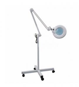 Đèn led kính lúp D205