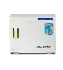 Tủ ủ ấm và tiệt trùng khăn RTD-23A