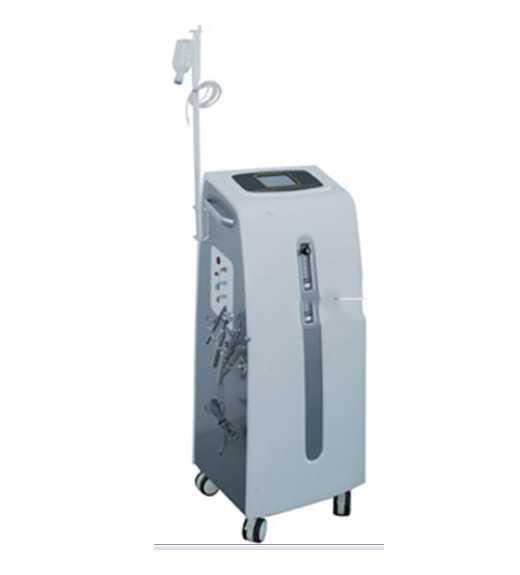 Máy cung cấp Oxy 6 chức năng WS-801A