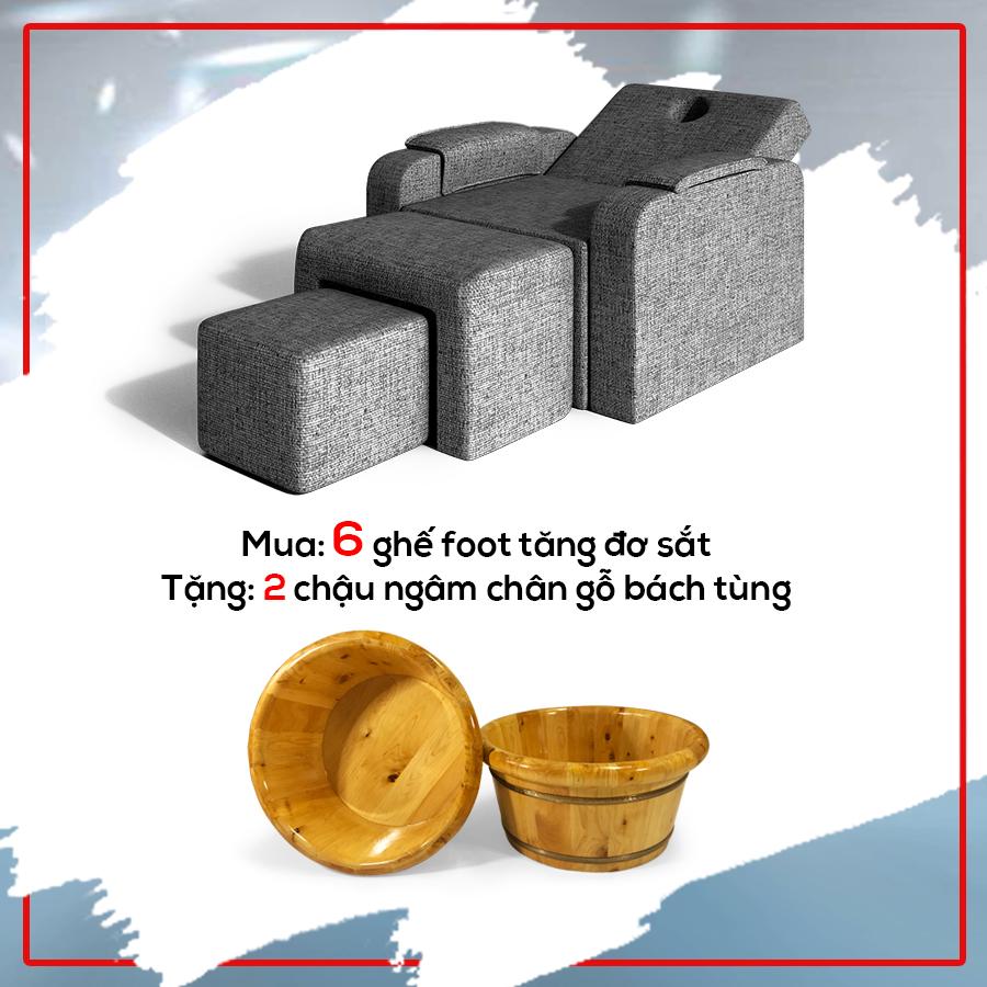 Ghế foot massage