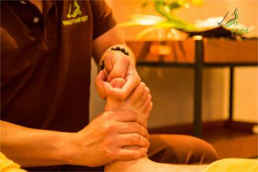 Dự án cung cấp 45 ghế foot masasge cho Khơ Thị Foot massage hình ảnh 3