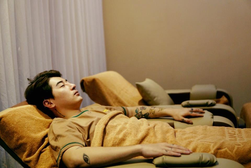 Bạn muốn biết ghế foot massage giá bao nhiêu hãy đọc ngay bài viết này hình ảnh 10