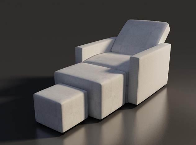 Bạn muốn biết ghế foot massage giá bao nhiêu hãy đọc ngay bài viết này hình ảnh 2