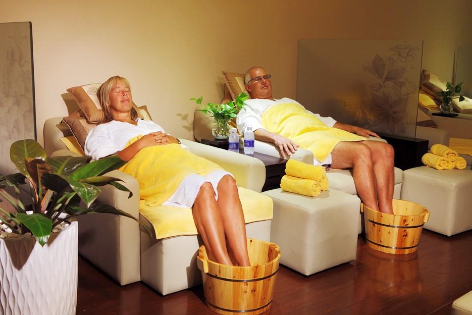 Bạn muốn biết ghế foot massage giá bao nhiêu hãy đọc ngay bài viết này hình ảnh 9