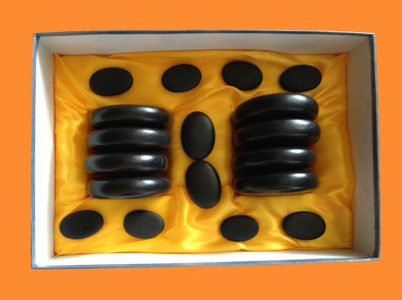 Nâng cấp dịch vụ massage tại spa với nguồn năng lượng tuyệt vời từ đá nóng massage hình ảnh 10