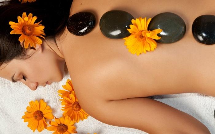 Nâng cấp dịch vụ massage tại spa với nguồn năng lượng tuyệt vời từ đá nóng massage hình ảnh 17