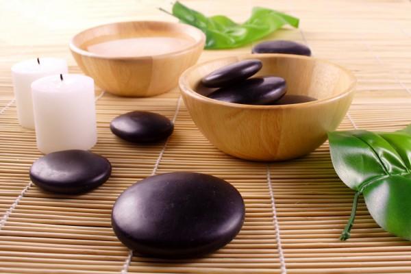 Nâng cấp dịch vụ massage tại spa với nguồn năng lượng tuyệt vời từ đá nóng massage hình ảnh 3