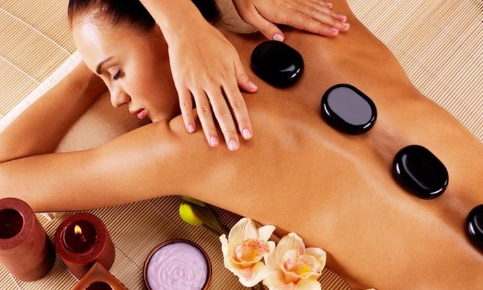 Nâng cấp dịch vụ massage tại spa với nguồn năng lượng tuyệt vời từ đá nóng massage hình ảnh 4