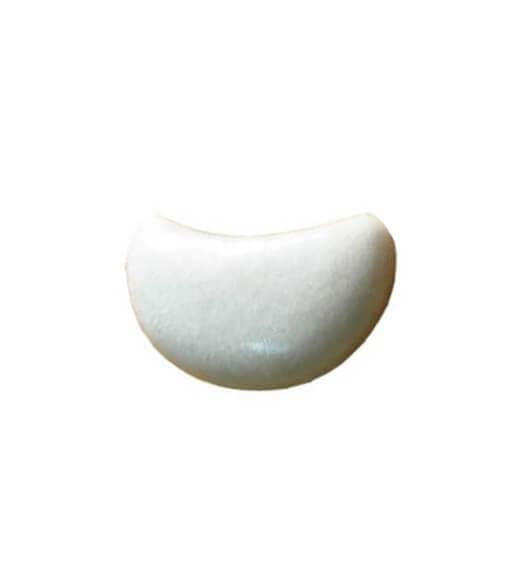 Đá lạnh massage mắt hình mặt trăng khuyết