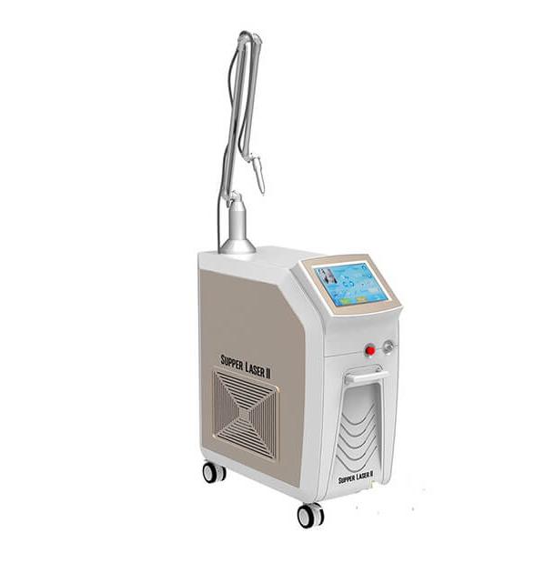 Mai Hân Spa là đơn vị cung cấp máy Super Laser II cho phòng khám trị liệu bác sĩ Nguyễn Kim Khoa