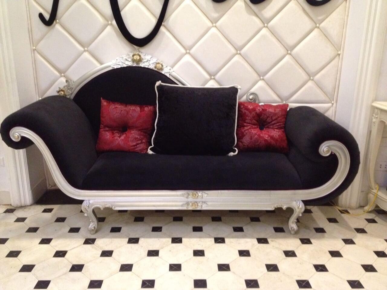 Ghế sofa Mai Hân hình ảnh 2
