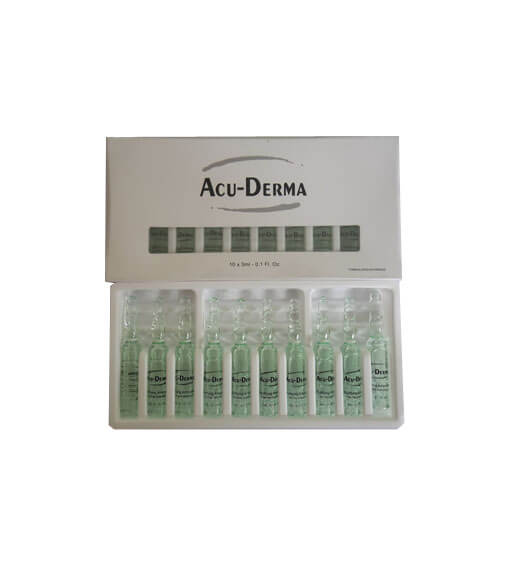 Serum Acu Derma (Pháp) 30ml