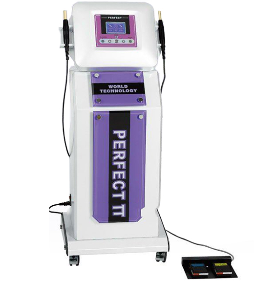 Máy trẻ hóa da và làm ốm bằng sóng RF-5500