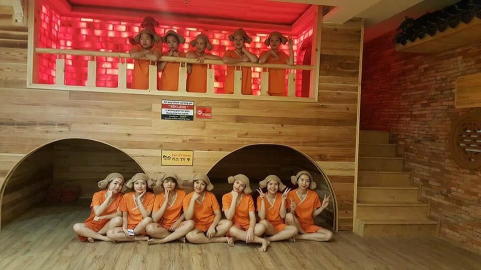 Jjim Jil Bang - Spa Cộng Đồng Phong Cách Chuẩn Hàn hình ảnh 8