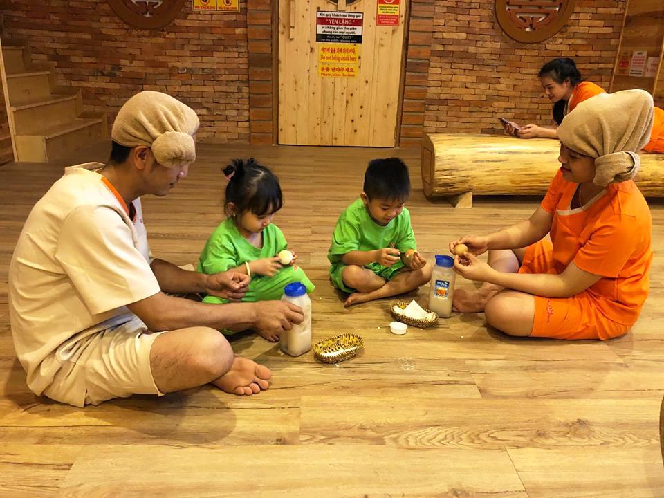 Jjim Jil Bang - Spa Cộng Đồng Phong Cách Chuẩn Hàn hình ảnh 9