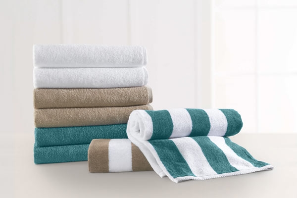 Top 3 loại khăn mọi khách sạn/ resort nào cũng cần phải có hình ảnh 7