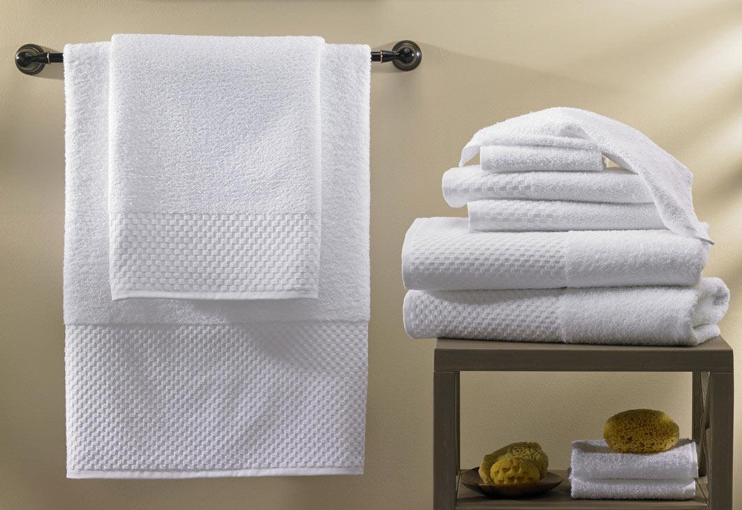 Top 3 loại khăn mọi khách sạn/ resort nào cũng cần phải có