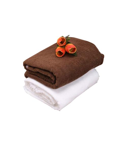 Khăn và áo choàng spa