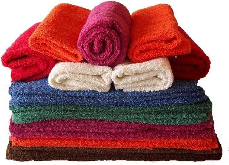 Khăn và áo choàng spa – công cụ marketing đơn giản, chi phí thấp hiệu quả lớn cho spa hình ảnh 10