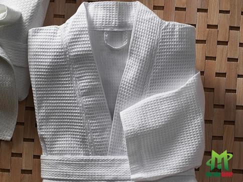 Khăn và áo choàng spa – công cụ marketing đơn giản, chi phí thấp hiệu quả lớn cho spa hình ảnh 12