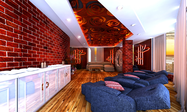 Spa khách sạn Paradise Đà Nẵng hình ảnh 3