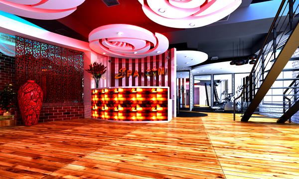 Spa khách sạn Paradise Đà Nẵng hình ảnh 5