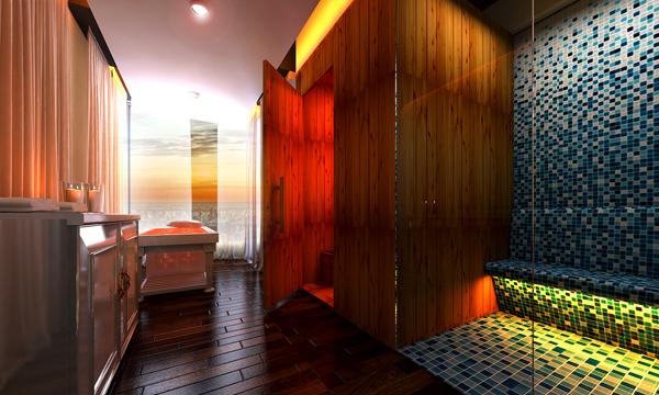 Spa khách sạn Paradise Đà Nẵng hình ảnh 6