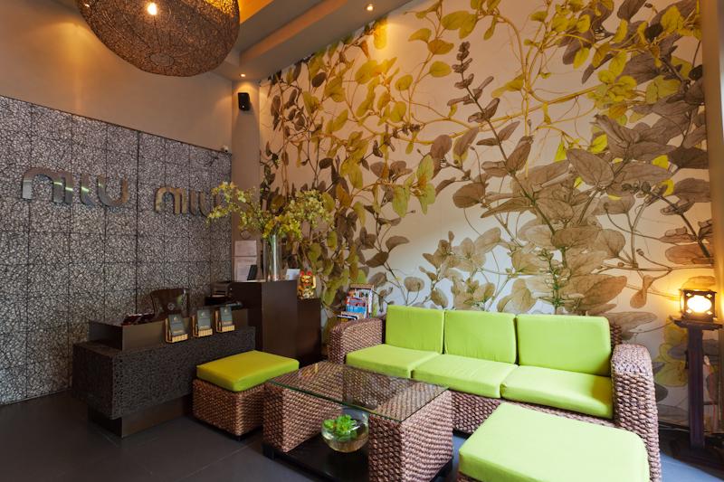 Miu Miu Spa top 10 spa đẳng cấp nhất TPHCM hình ảnh 3