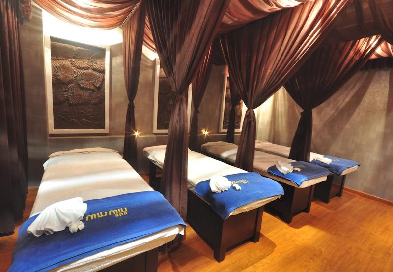 Miu Miu Spa top 10 spa đẳng cấp nhất TPHCM hình ảnh 8