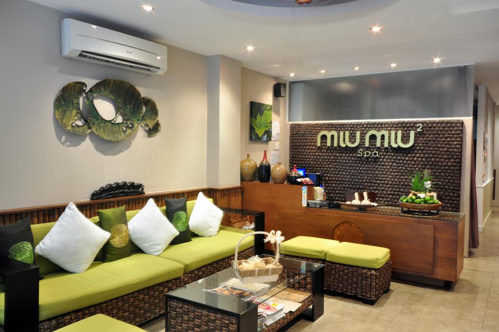 Miu Miu Spa top 10 spa đẳng cấp nhất TPHCM