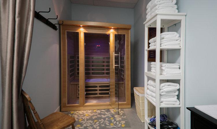 Tất tần tật những điều bạn cần biết về phòng xông hơi khô hồng ngoại hình ảnh 3