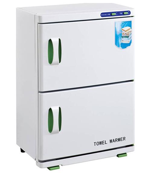 Tủ ủ ấm và tiệt trùng khăn RTD-46A