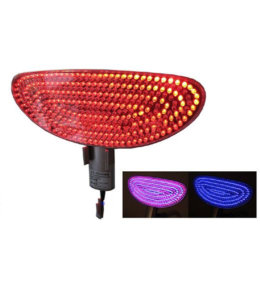 Đèn ánh sáng sinh học cầm tay HF-052 (3 màu)